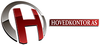Hovedkontor AS Logo